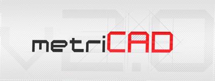 metriCAD v2.5