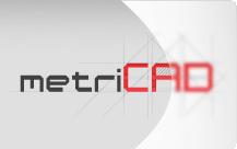 metriCAD v2.1